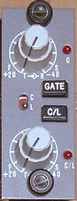 Mitsubishi Pro Audio - Westar/Quad Eight buss compressor - limiter - gate MINT!!