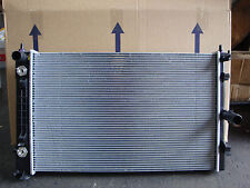 HOLDEN COMMODORE VZ V6 AUTO AND MANUAL RADIATOR GENUINE GMH NEW