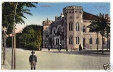 AK, Komárom, Tiszti kaszinó, um 1916