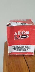 FUEL FILTER FOR MERCEDES-BENZ ALCO FILTER SP-1251