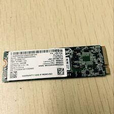 Lenovo Thinkpad X1 Carbon laptop SSD Intel  240GB SSDSCMMW240A3L  P/N: 45N8422