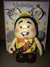 "Russell from Up 3"" Vinylmation Figurine Pixar Series #3"