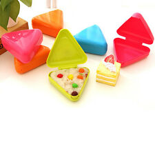 Triangle Sushi Mold Onigiri Rice Ball Bento Press Maker Japan Kitchen Tool JMHG