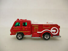 X-09447Tomica DU Condor Chemical Fire Engine, 1/90, sehr guter Zustand