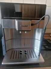 Siemens EQ.6 extraKlasse Kaffeevollautomat - Edelstahl