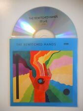 THE BEWITCHED HANDS : WORK [ CD SINGLE PORT GRATUIT ]