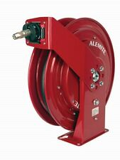 Alemite 8078-F Heavy Duty Air/Water Reel With 50' Hose New