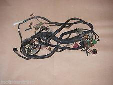 Kabelbaum wire harness Kabelstrang faisceau d'electrique Kawasaki EL 250