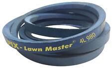 4L980 , XDV48/980 , A96 V Belt - Made with Kevlar