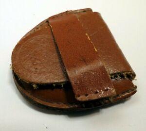 Ednalite leather Case for series 5 V lens filter