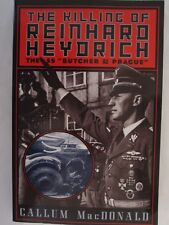 The Killing of Reinhard Heydrich - The SS Butcher of Prague