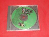 WarCraft II: Beyond the Dark Portal Expansion Set (Apple, 1996) Disc Only