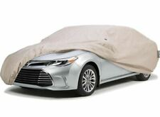 Wolf Ready-Fit Block-It 380 Car Cover Fits 13 to 14 Foot Length Vehicle