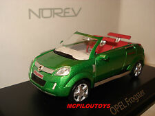 NOREV OPEL FROGSTER au 1/43°