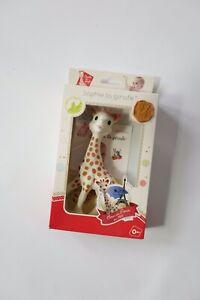 Sophie la girafe NEU OVP