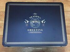 BTS Season's greeting 2016 Calendar+Diary+DVD+Sticker+Popup+Greeting Card.. kpop