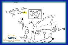 TOYOTA OEM 15-18 Avalon 11-17 Sienna 10-15 Venza Front Rear Door Cover RH LH