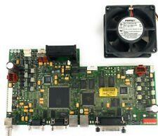 Agilent 1100/1200 G1376A Capillary Pump Main Board PN: G1376-66530