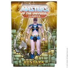 MOTUC Huntara Masters of the Universe Classics Club Eternia Exclusive He-Man POP