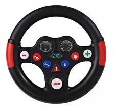 BIG Bobby Car Racing Lenkrad (800056487)