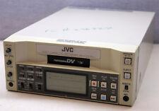 JVC BR-DV600U Video Cassette Recorder Lot of 6