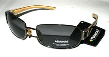 New Authentic POLAROID 4751 C Filter Cat 2 Polarized Sunglasses Made in China