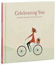 Celebrating You by M.H. Clark Hardcover Book (English)