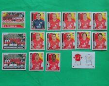 16 Sticker (FSV Mainz 05) | Fussball Bundesliga 2011/2012 | Topps