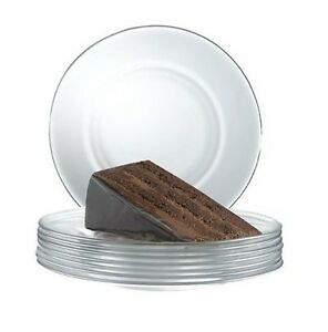 Block House Mendocino Directoire Dessert Plate, Set of 4 (45700)