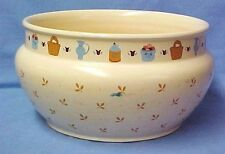David Davir Large Pot Pottery Crock Japan Our Home National Housewares