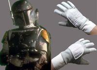 Star Wars Boba Fett ROTJ Gloves (XL)