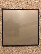 "Set of 3 Record Album Picture Frames -12.75"" x 12.75"""