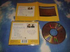 TIM BUCKLEY - GREETINS FROM L.A CD ALBUM (1996)