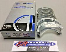 ACL 5M7298A-10 LS Chevy GM 4.8 5.3 5.7 6.0  Engine Crankshaft Main Bearing Set