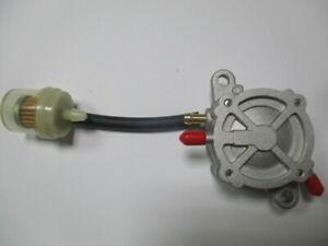Benzinpumpe Kraftstoffpumpen Set m.Filter Daelim Otello SYM Piaggio Runner Hex.