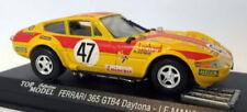 Véhicules miniatures Top Model pour Ferrari 1:43