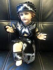 Nino Dios, Ropa Nino Dios, Baby Jesus clothing, (AZTECA)