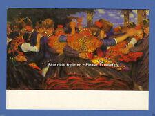 Ab 1945 Ansichtskarten aus Deutschland für Kunst & Kultur und Künstlerkarte