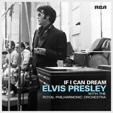 Elvis Presley with Royal Philharmonic Orchestra - If I Can Dream
