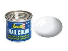 Revell 32104 weiß glänzend 14 Ml