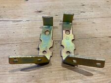 Peugeot 205 Gti Handbrake Cable Beam Brackets Genuine