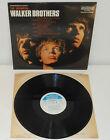 THE IMMORTAL WALKER BROTHERS LP UK 1960s Compilation Scott Walker Vinyl