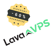 60% Discount code/coupon for VPS / Different locations / Unlimited traffic