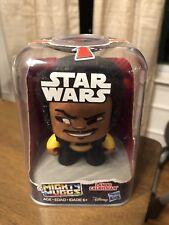 Hasbro Mighty Muggs Star Wars Lando Calrissian 11 Action Figure Toy Solo@