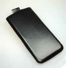 Echt Leder Hülle für Samsung Galaxy S8+ Echtleder Leather Case Tasche S8 Plus