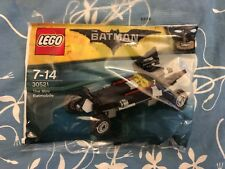 LEGO Batman Movie (Film) 30521 The mini Batmobile Neuf