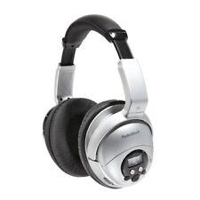 RadioShack AM/FM Stereo Headset Radio One Side Works 120518  -26