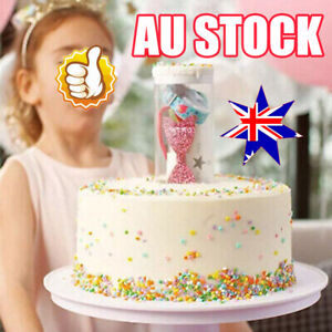8'' Surprise Stand Popping Cake Stand Creative Gift Double Cupcake Stand