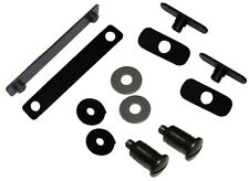 1979-1993 Ford Mustang Sunroof Complete Hardware Kit