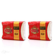 Cussons Imperial Leather Original Bar Soap 8 x 100g